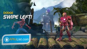 Marvel Contest of Champions Mod Apk [Unlimited Crystals 2021 1