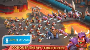 Game of warrior mod apk (Unlimited money) latest 3