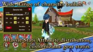 Epic Conquest Mod Apk (Unlimited Money and Ruby) Latest Version 3