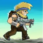 Metal soldiers 2 mod apk featured