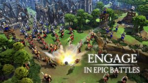 Dominations Mod ApkLatest Version For Android 3