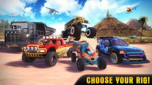 Off The Road Mod Apk (Unlimited Money) Download 1