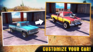 Off The Road Mod Apk (Unlimited Money) Download 2