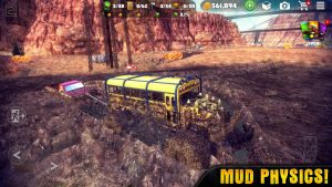 Off The Road Mod Apk (Unlimited Money) Download 4