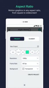 Alight Motion Mod Apk (Without Watermark) Download 4