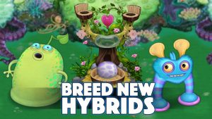 My Singing Monsters Mod Apk (Unlimited Money And Gems) 1