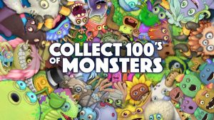 My Singing Monsters Mod Apk (Unlimited Money And Gems) 3