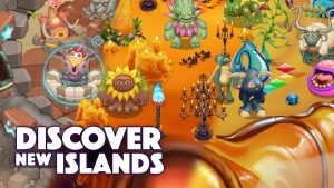 My Singing Monsters Mod Apk (Unlimited Money And Gems) 4