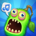 My Singing Monsters MOD APK featured